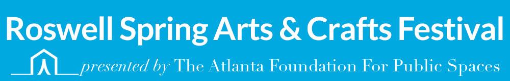 Roswell Arts Festival logo